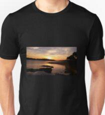 Piercing Sunset T-Shirt