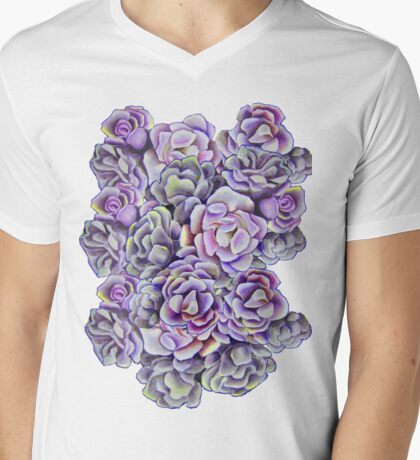 Bright Roses  T-Shirt