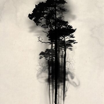 Bosque encantado de Nicklas81