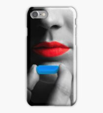 Capsule iPhone Case/Skin