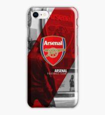 arsenal best wallpaper iPhone Case/Skin