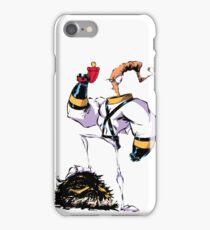 Earthworm Jim  iPhone Case/Skin