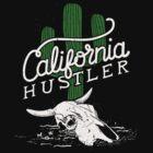 California Hustler by kdigraphics