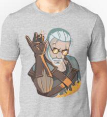 The Witcher - Salt Geralt T-Shirt