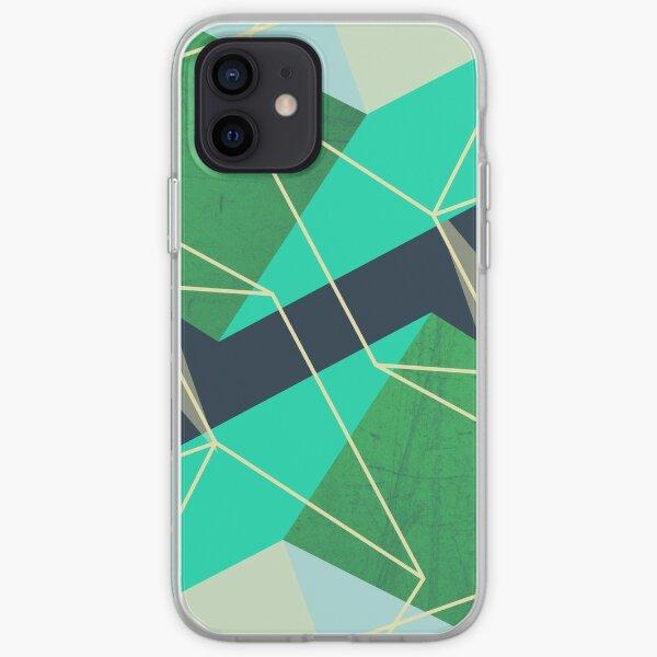 ColorBlock VI iPhone Soft Case