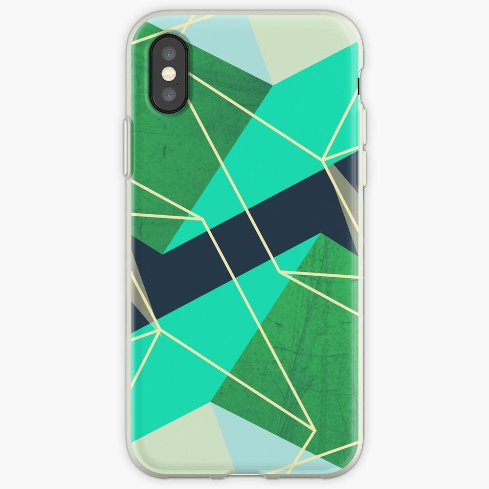 ColorBlock VI iPhone Case & Cover