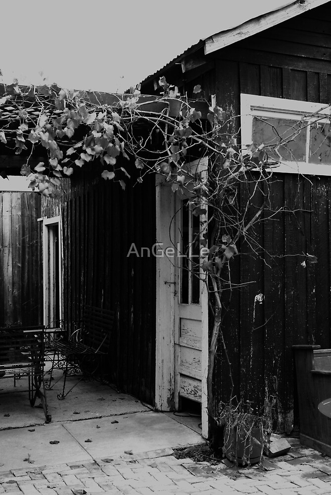 Time Gone By by AnGeLLe