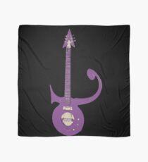 Prince Symbol Guitar Scarf