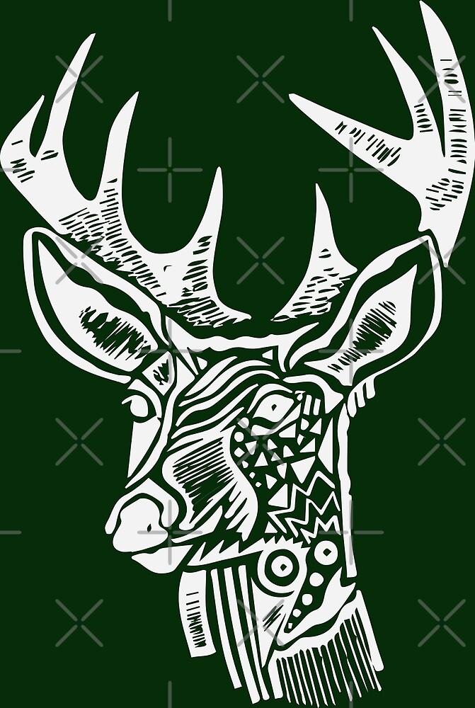 Oh_my_deer by kk3lsyy