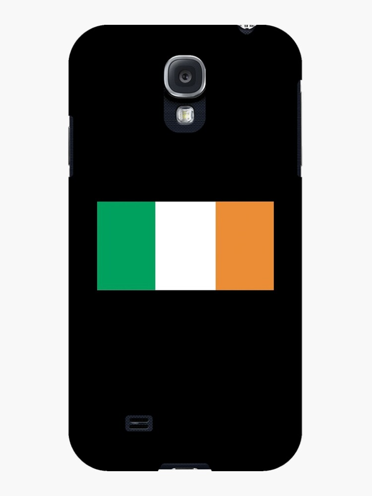 IRISH FLAG, IRELAND, EIRE, IRISH, National Flag of Ireland, FLAG OF IRELAND, EIRE, PURE & SIMPLE by TOM HILL - Designer