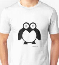 Waddle the Penguin Unisex T-Shirt