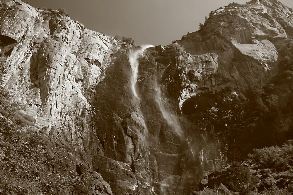 Cali Falls by Jessica Lynn