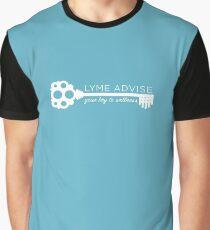 Lyme Advise Graphic T-Shirt