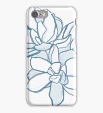 Flowers in December iPhone Case/Skin