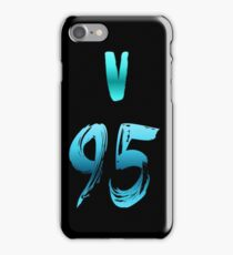 BTS - V '95 iPhone Case/Skin