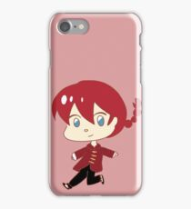 Ranma Saotome iPhone Case/Skin