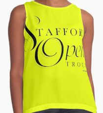 Stafford Opera Troupe - The Classic Contrast Tank