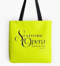 Stafford Opera Troupe - The Classic Tote Bag