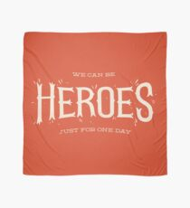 Pañuelo Héroes