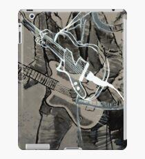 el ciervo vulnerado. iPad Case/Skin