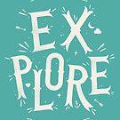 J'adore de Explore by LordWharts