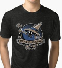 Black Magic School Tri-blend T-Shirt