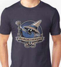 Schwarze Magie Schule Slim Fit T-Shirt