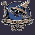 «Black Magic School» de otzee