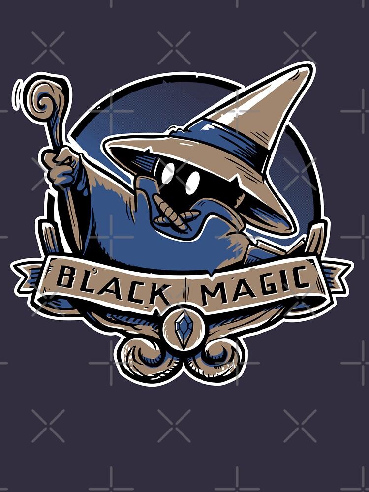 Schwarze Magie Schule von otzee