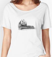 Harrow Women's Relaxed Fit T-Shirt