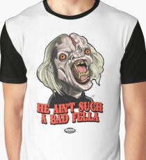 Gunther Straker Graphic T-Shirt