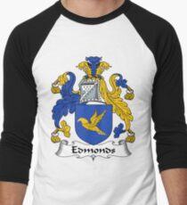 Edmonds Men's Baseball ¾ T-Shirt