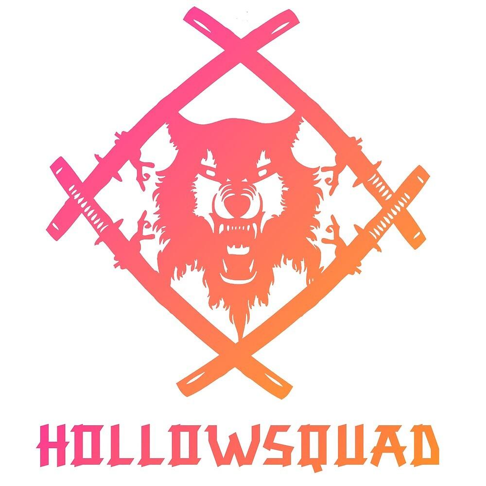 hollowsquad by swizy
