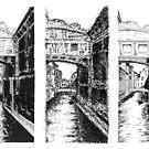Bridge of Sighs (trilogy) by Flux