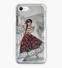 Sabor a Mexico iPhone Case/Skin