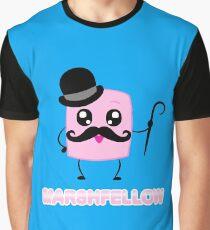 Marshfellow Camiseta gráfica
