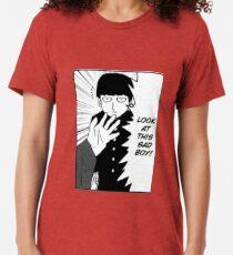 ein trauriger Junge Vintage T-Shirt