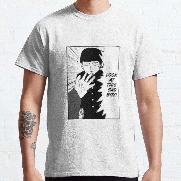 a sad boy  Classic T-Shirt