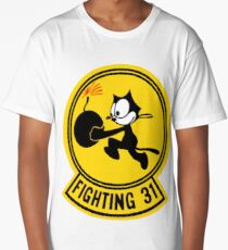 Fighting 31 - Tomcatters Long T-Shirt