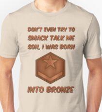 Don't Smack Talk Me - Gamer Gag Gift T-Shirt