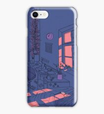 Lazy Day iPhone Case/Skin