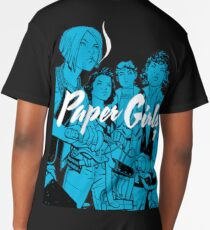 Paper Girls T-Shirt & Memorabilia Long T-Shirt