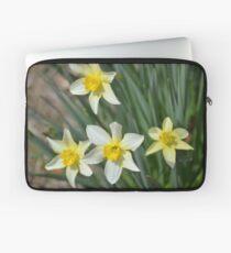 Daffodils Laptop Sleeve