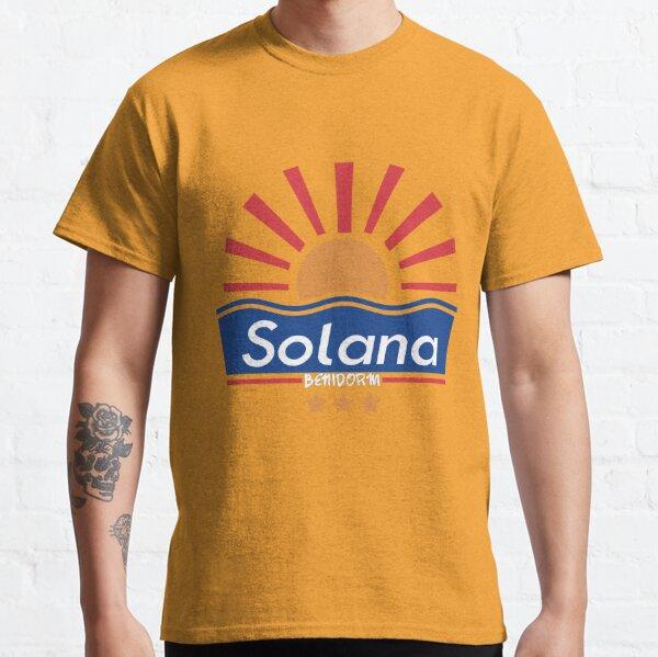 Solana Benidorm Camiseta clásica