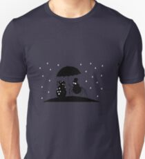 Bugs in the Rain T-Shirt