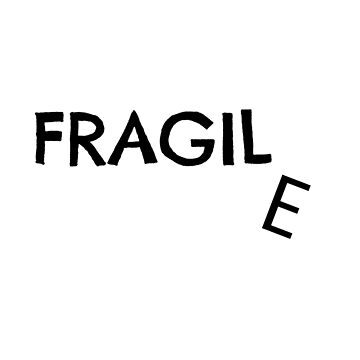 The Fragile Tee Shirt Design by 309series