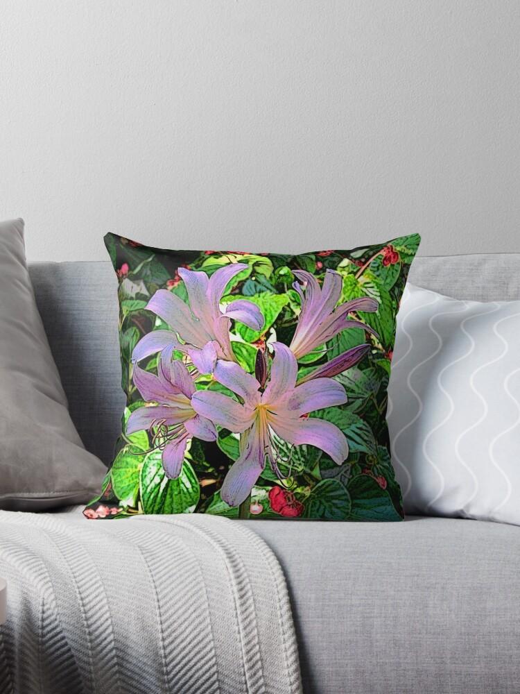 FloralFantasia 10 by Charles Oliver