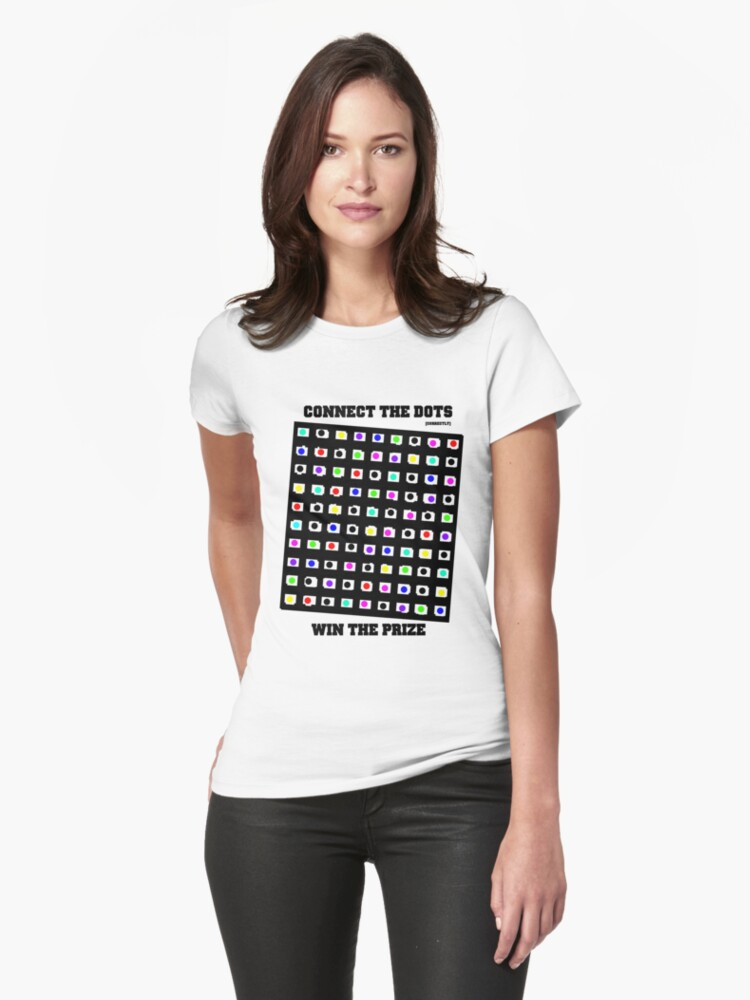 Connect the Dots by TLCGraphics