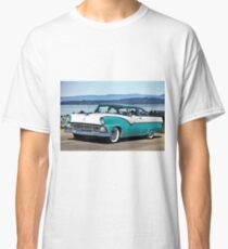 1956 Ford Crown Victoria I Classic T-Shirt