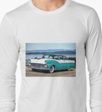 1956 Ford Crown Victoria I T-Shirt